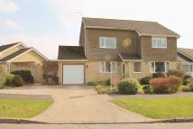 4 bed Detached house for sale in Fouracre Close...
