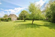 4 bed Detached property for sale in Chapel Lane, Minety...