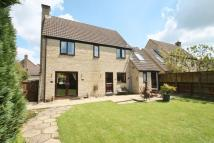 4 bed Detached house for sale in Linacre Crescent...