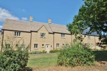 Terraced home in Middle Mead, Cirencester...