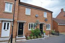 Terraced home to rent in Benedict Mews, Redhouse...