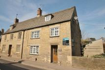 4 bedroom semi detached house for sale in London Street, Fairford...