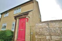 1 bed End of Terrace property to rent in Longtree Close, Tetbury...