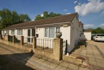 1 bed Bungalow in Station Road, Minety...