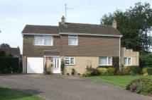 4 bedroom Detached home in Fouracre Close...