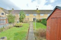 3 bed Terraced house in Queensfield, Fairford...