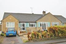 Semi-Detached Bungalow for sale in North Hill Road...