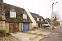 2 bed home in Manor Orchard, Cricklade...