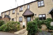 2 bed Terraced house to rent in Portwell, Cricklade...