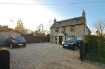 4 bedroom Detached home for sale in Sawyers Hill, Minety...