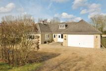 5 bedroom Detached Bungalow for sale in Station Approach, Minety...