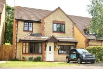 Detached house to rent in Ashfield, Ashton Keynes...