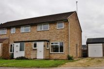 3 bed Terraced home to rent in Kitefield, Cricklade...