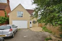 Detached property to rent in Common Hill, Cricklade...