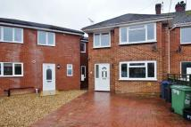 3 bed home to rent in Wootton Bassett...