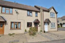 2 bed Terraced property for sale in Kemble Drive...