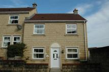 semi detached house to rent in Cork Street, Frome