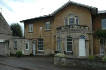 Apartment to rent in Oldfield Road, Bath