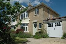 4 bed semi detached home to rent in Penn Lea Road, Bath...