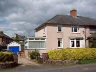 3 bed semi detached house in Dunrovin, 3 Annan Road...