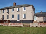 semi detached home in 24 The Ridge, Eastriggs...