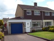 3 bed semi detached house in 10 Africanda Road...