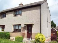 semi detached property in 18 Quinton Place, Gretna...