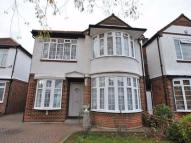 4 bedroom semi detached property in Baronsmede, W5