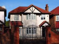 5 bed Detached house to rent in Shaa Road, W3