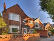 5 bed Detached property to rent in Mount Park Rd, W5