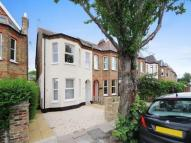 Coldershaw Road Flat for sale