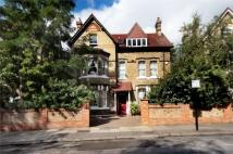 Detached home in Warwick Road, W5