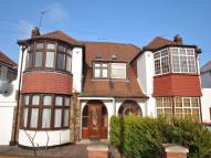 Alderney Avenue semi detached property to rent