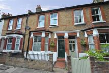 3 bed Terraced house in Salisbury Road, W13