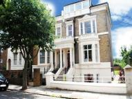 Flat in Ranelagh Road, W5