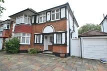 4 bedroom semi detached house to rent in Audley Road, W5