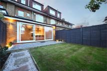 4 bed Terraced home for sale in Swyncombe Avenue, W5