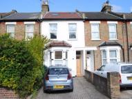 Eccleston Road Terraced property to rent