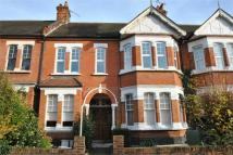 Flat to rent in Woodgrange Ave, W5