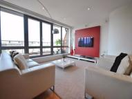 Flat to rent in James House, W5