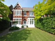 Detached property for sale in Aston Road, W5