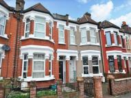 2 bed Terraced property in Drayton Avenue, W13