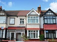 Terraced house to rent in The Ride, TW8 9LA...