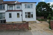 3 bed End of Terrace property in Studland Road, W7