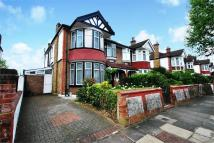 semi detached house for sale in Carbery Ave, W3