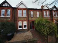 2 bedroom Flat in Lawrence Road, W5