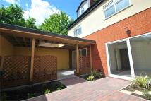 Detached house to rent in King Edwards Gardens, W3