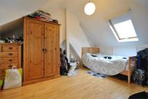 Jersey Road Studio flat to rent