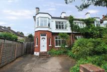 4 bed semi detached home for sale in Campbell Road, W7