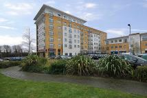 1 bed Apartment to rent in Caldon House, UB5